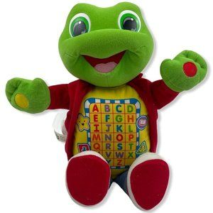 Leapfrog My Own Learning Leap ABC Learning